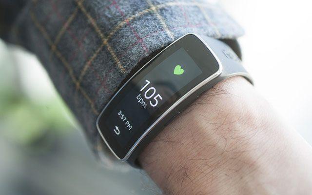 Samsung Gear X