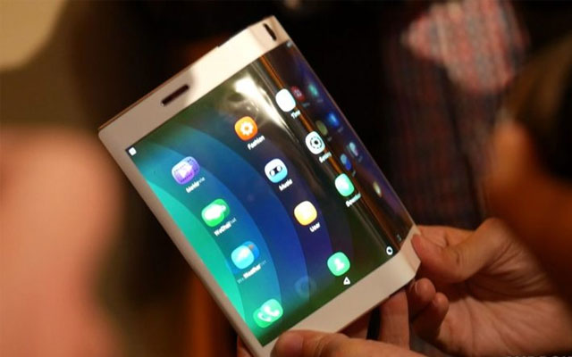 Samsung New Patent