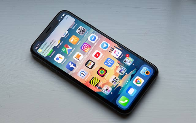 New iOS 11 bug will crash your iPhone with one character