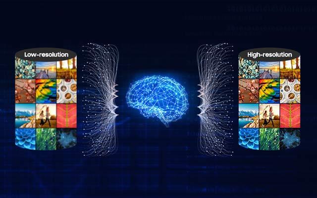Samsung TV AI