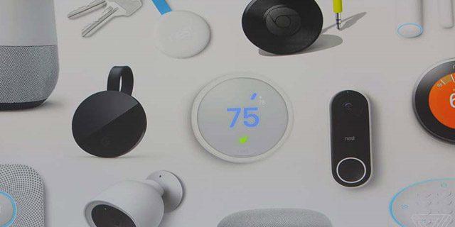 Smart Home Gadget