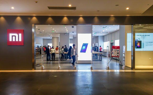 Smartphone Manufacturer Xiaomi
