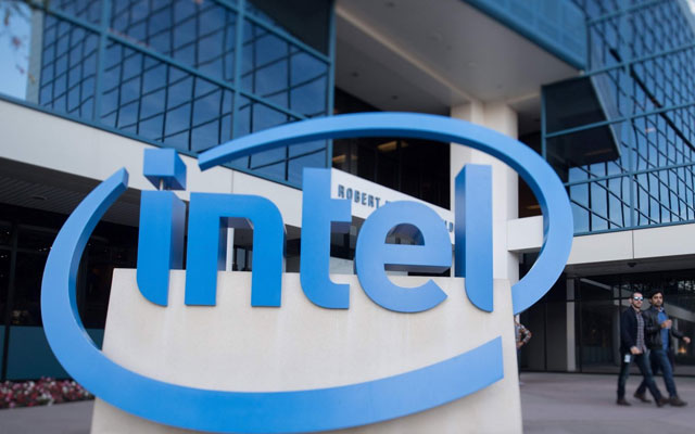 Intel Boradcom Acquisition