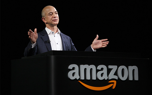Amazon JPMorgan