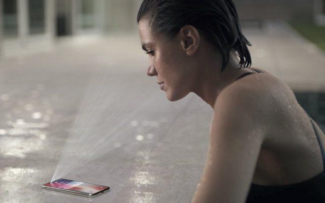 Apple 3D Sensing