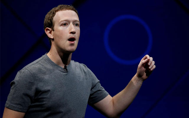 Facebook CEO Testify Privacy Scandal