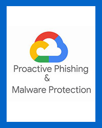 G Suite Anti Phishing