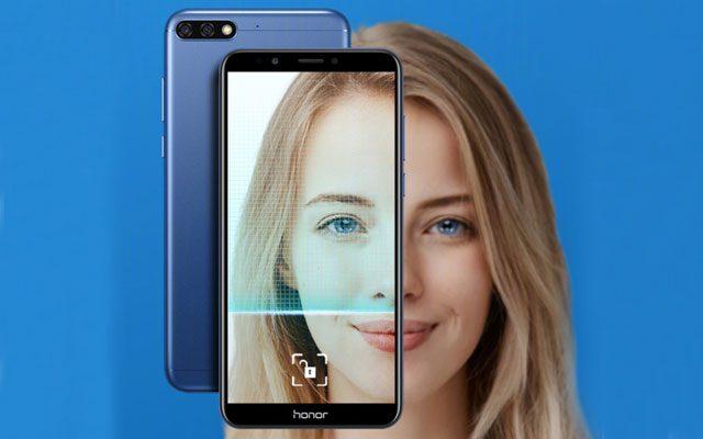 Huawei Honor Play 7C