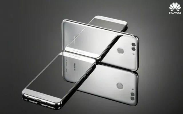 Huawei NEO-AL00