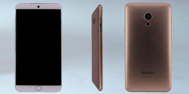 Meizu 15 Lite Phone
