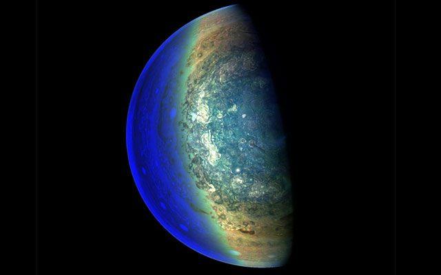 NASA Jupiter Images