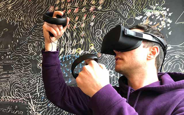Oculus VR Visionaries