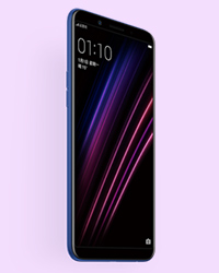 Oppo A1 Display