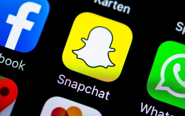 Snap Lays Off Employees