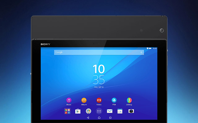8-inch and 10-inch Sony Xperia XZ2 tablet may hit the market