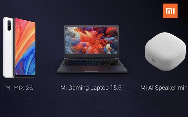 Xiaomi Mi AI Speaker Mini