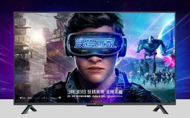 Xiaomi Mi TV 4S 55 inch
