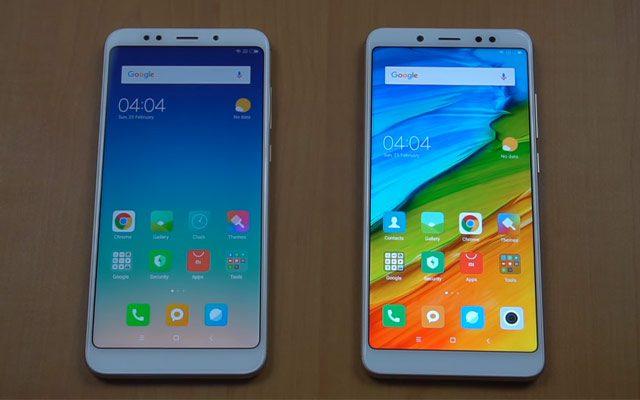 Xiaomi Redmi Note 5 Flash Sale