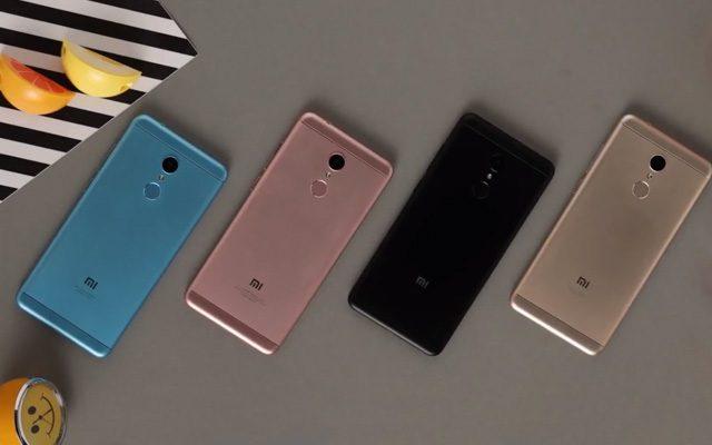 Amazon Xiaomi Redmi 5 sale in India today