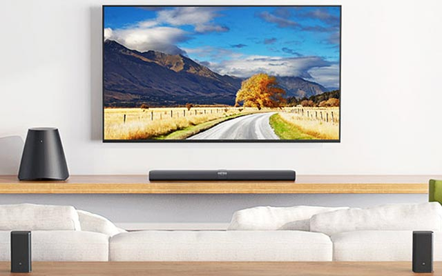Xiaomi TV 4S