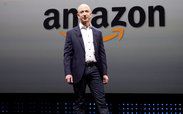 Amazon Buys Flipkart