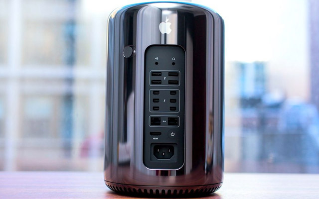 Apple Modular Mac Pro