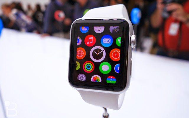 Apple watchOS Beta