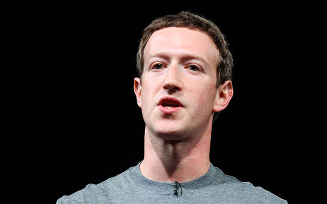 Zuckerberg doesn't commit to extending full European Union privacy laws
