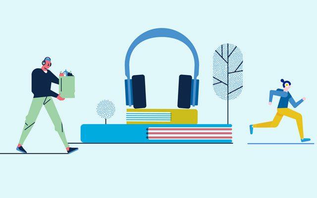Google Audiobooks Update