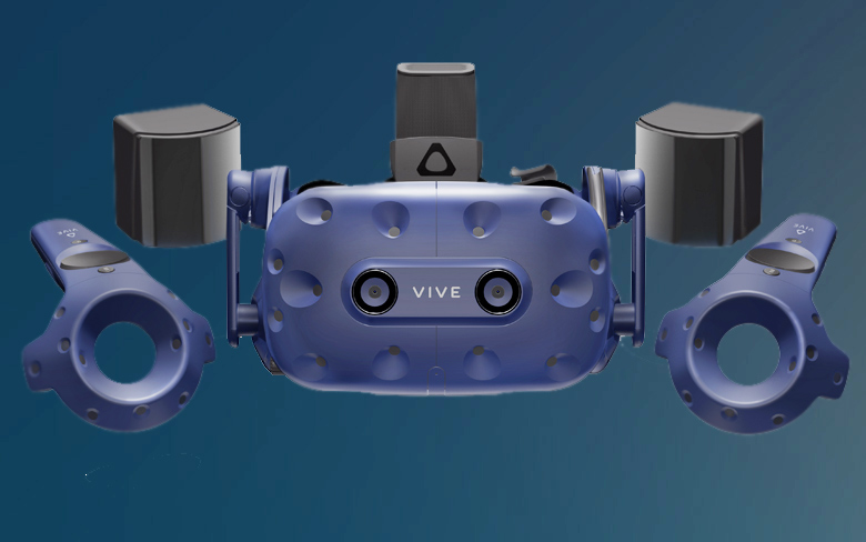 HTC Launches Vive Pro 2.0 VR Kit For Businesses