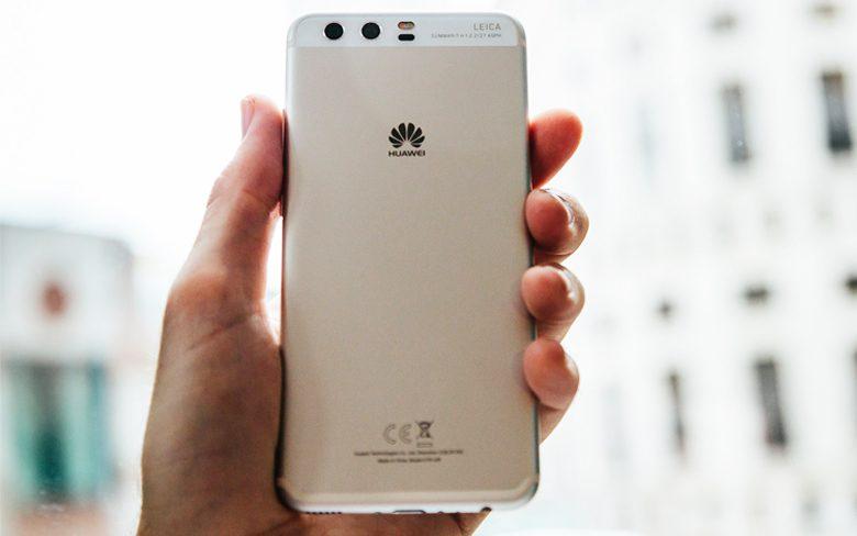 Huawei Developing Own OS