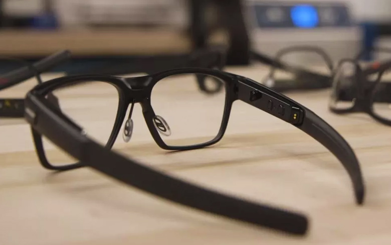 Intel Smartglasses