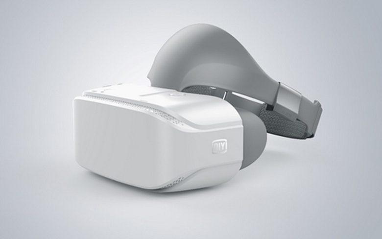 iQiyi Qiyu VR II