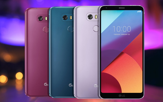 LG Confirms to Launch LG G7 ThinQ on 2nd May