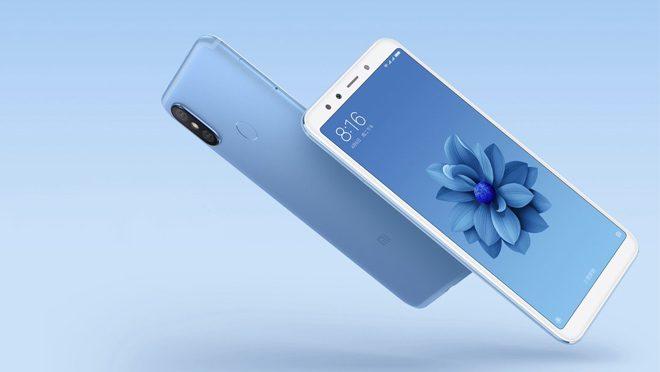 Mi 6X Smartphone