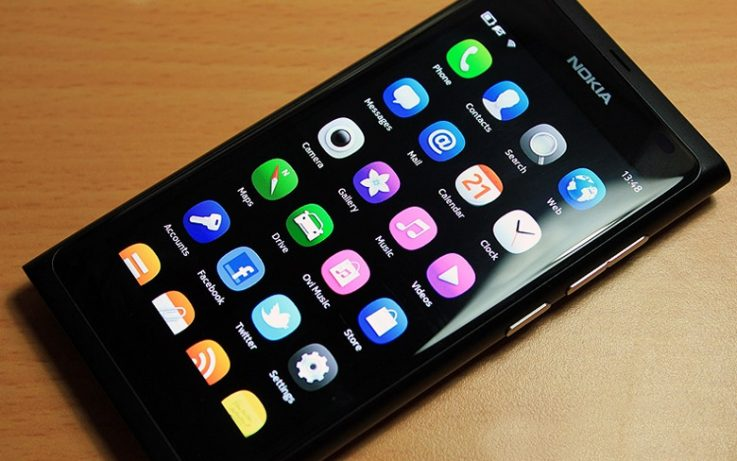 HMD Global's Teaser suggests the revival of the iconic Nokia N9
