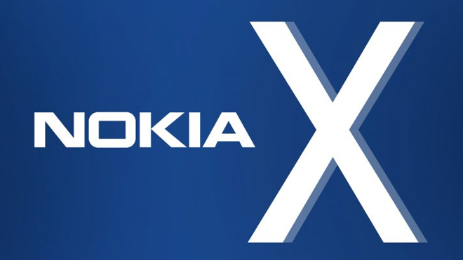 Mysterious Nokia X landing at the end of April