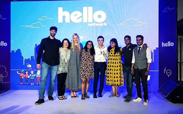 Orkut Hello App Launched