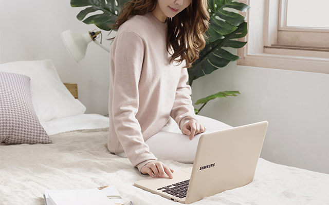 Samsung Notebook 5 Launched