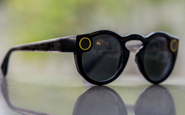 New Snapchat Spectacles confirmed by FCC