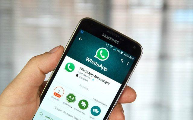 WhatsApp Beta Android Update