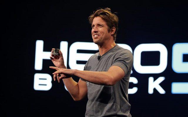 Xiaomi Buys GoPro