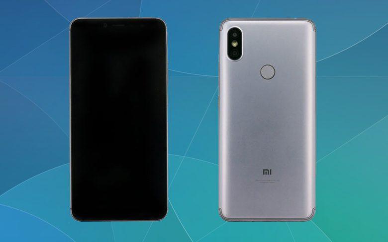 Xiaomi M1803E6E