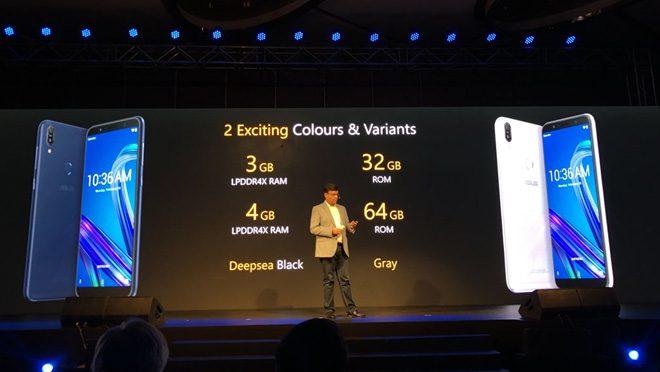 Zenfone Max Pro M1 Specs