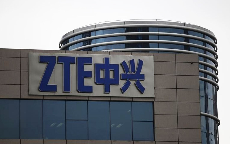 ZTE Corp Valuation