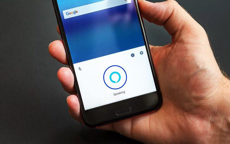 Amazon Alexa Android Assistant