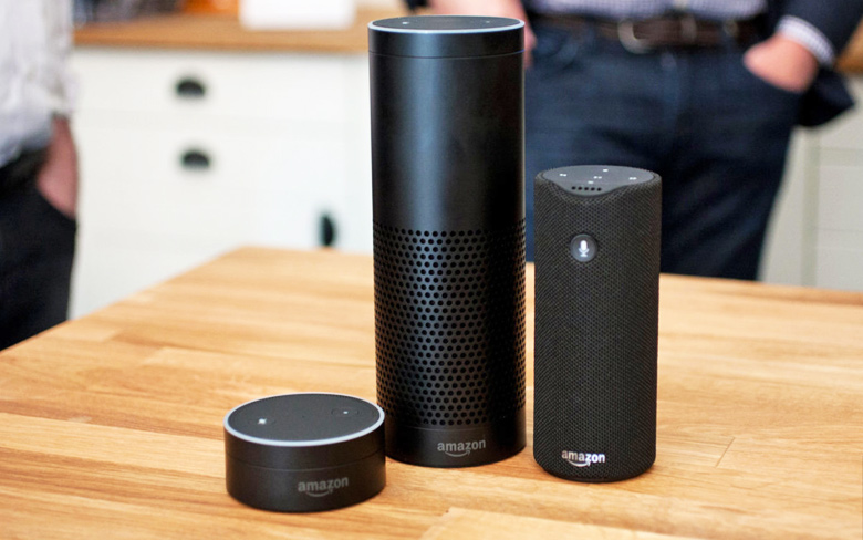 Amazon Echo Misinterprets Conversation