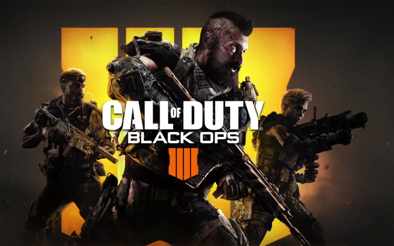 First official 4K screenshots released for Call of Duty Black Ops 4