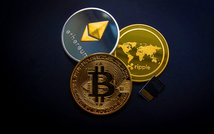 Cryptocurrency The Next Big Thing