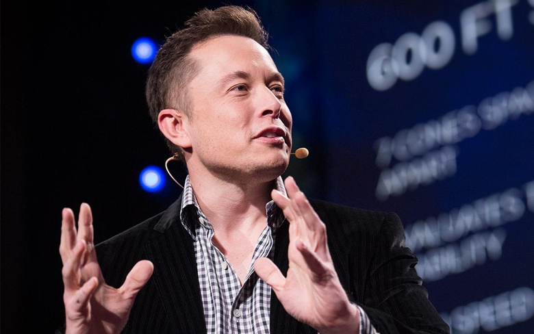 Elon Musk Tesla Restructuring